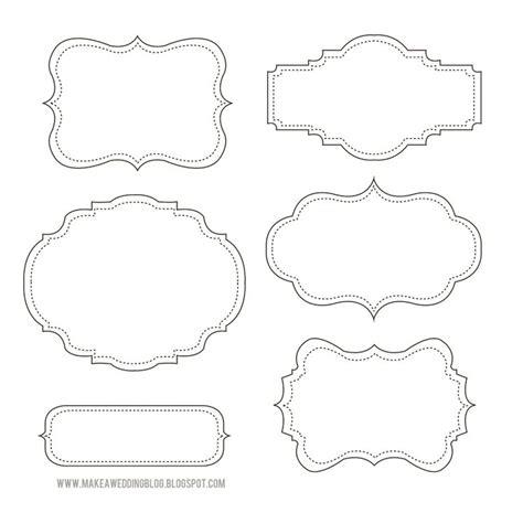printable dessert labels tags for dessert table printables labels pinterest
