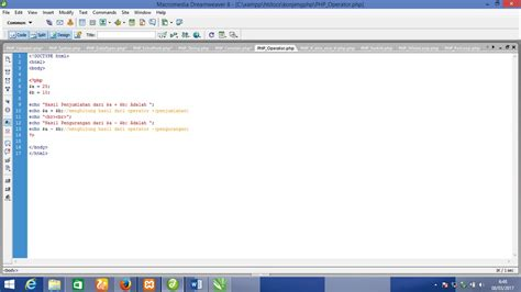 php tutorial blogspot belajar php tutorial from banyumas with love
