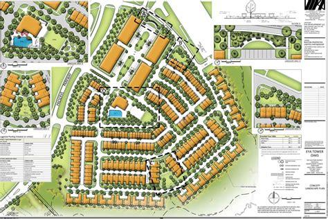 neighborhood plans new rockville neighborhood planned in tower oaks curbed dc