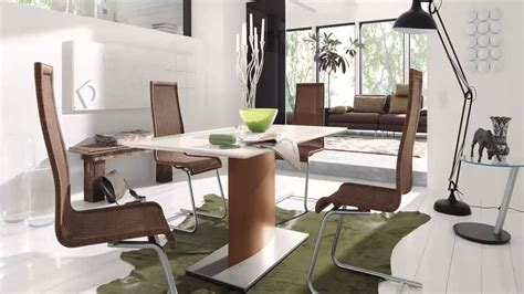 Dining Room Modern by