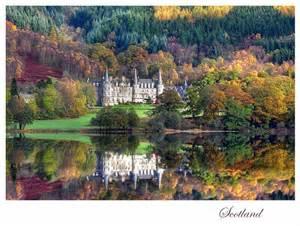 Landscape Scotland All World Visits Scotland Landscape