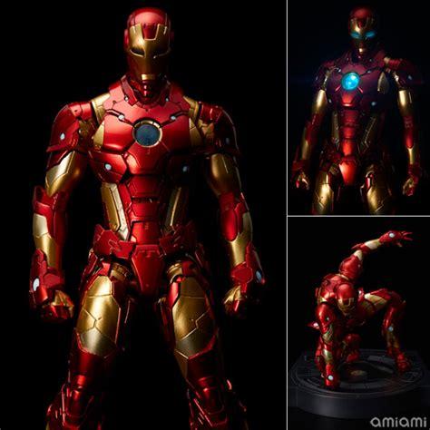Sentinel Reedit Iron Extremis Armor sentinel armorize iron figure photos pre order