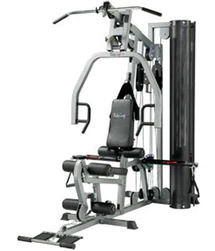 s home bodycraft fitness xpress pro home