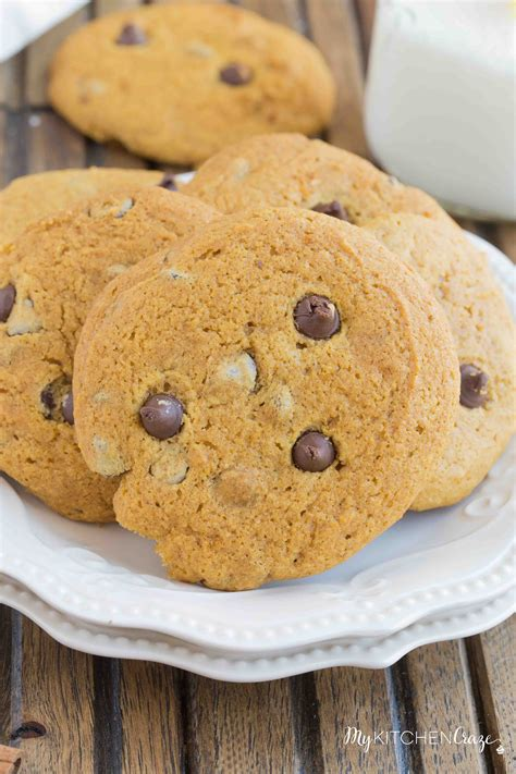 azie kitchen chocolate chips cookies azie kitchen chocolate chips cookies pumpkin chocolate
