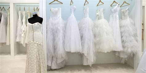 5 biggest mistakes brides make when shopping for a