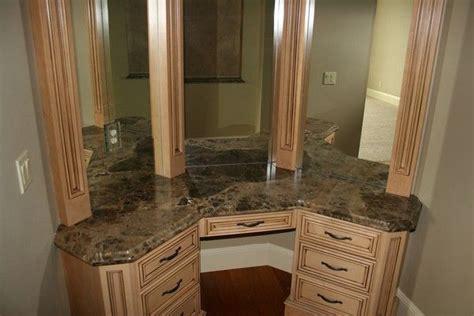 Precut Granite Vanity Tops by 17 Best Ideas About Prefab Granite Countertops On