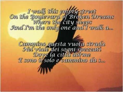 testo e traduzione broken elisa we are testo e traduzione doovi