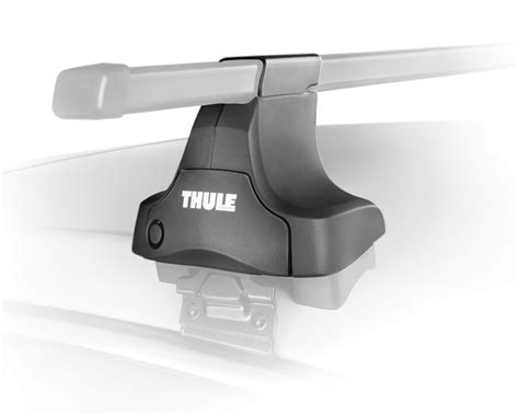 Thule 480 Traverse Roof Rack by Thule Traverse Half Pack Roof Rack System 480