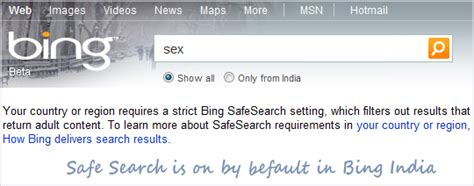 safe search bing bing safesearch settings how to find ps4 ip address