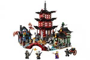 lego ninjago exklusives set quot temple of airjitzu