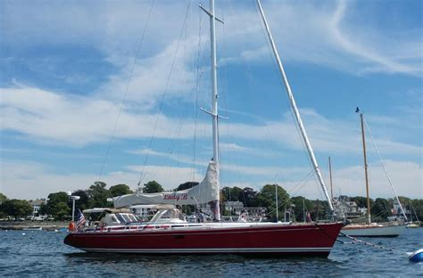 swan boats portsmouth 2001 nautor swan 60 sail boat for sale www yachtworld