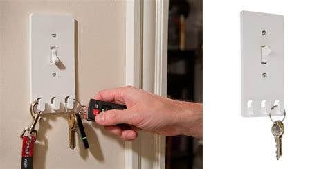 keyed light switches for switch hooks light switch cover with key hooks the