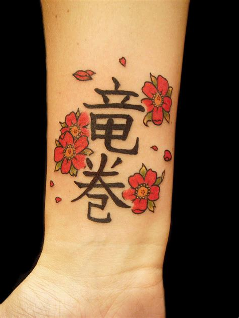 japanese flower tattoos designs japanese camellia flower