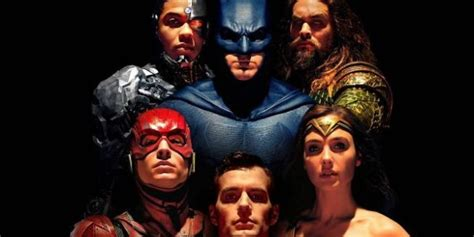 film justice league box office justice league officially lowest grossing dceu movie at