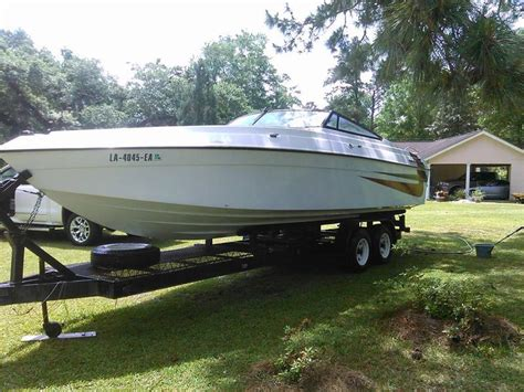 cigarette boats for sale in louisiana 1985 baja force powerboat for sale in louisiana