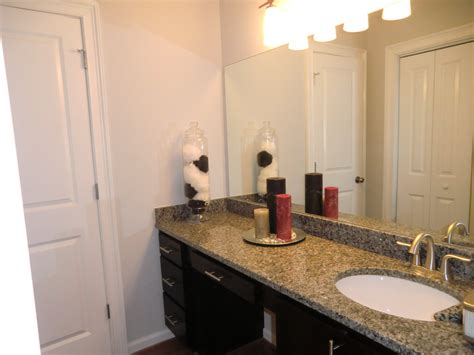 dressing area dressing area vanity with granite top vision pointe homes