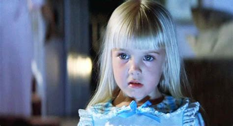 film blue child creepy horror kids the scary girls wicked horror