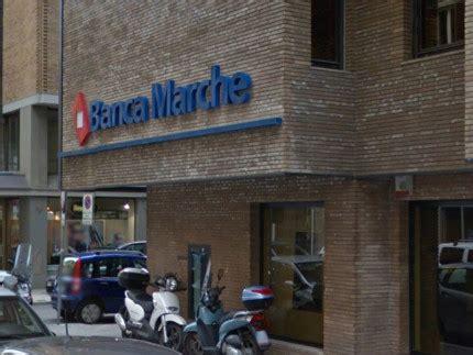 banca delle marche senigallia insolvenza banca marche strada aperta al procedimento per