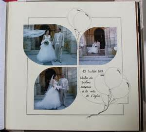 d 233 co d elise 187 album mariage scrapbooking