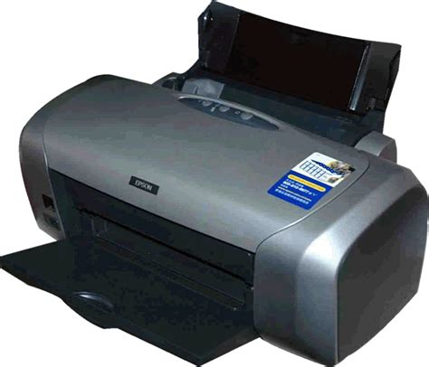 reset printer r230 blinking infomedia cara reset printer epson r230