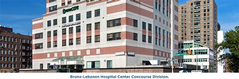 Bronx Records Confidential Records From Bronx Lebanon Hospital Exposed By Vendor S
