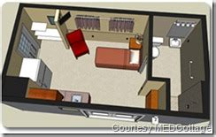 Senior Housing Floor Plans by Medcottage Granny Pod Getting Attention In Virginia