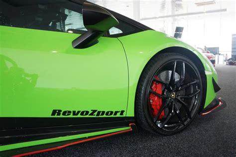 Lamborghini 700 Ps by 700ps Lamborghini Huracan By Revozport Dpccars