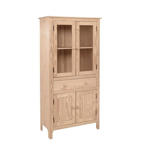 Country Cupboard 36 Inch Country Cupboard Simply Woods Furniture