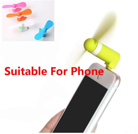 gadgets for android portable travel gadget mini micro usb fans for samsung xiaomi android phone home fan