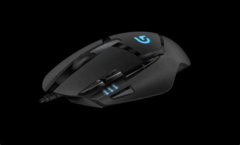 Best Produk Logitech G402 Hyperion Fury Ultra Fast Gaming Mouse Lt91 logitech introduces world s fastest gaming mouse logitech g402 hyperion fury edtechup