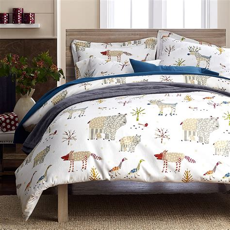 forest bed set home www thecompanystore com