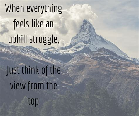 Just When You Thought New On The Block Were by 17 Hiking Quotes Quotes For Inspiration And Motivation