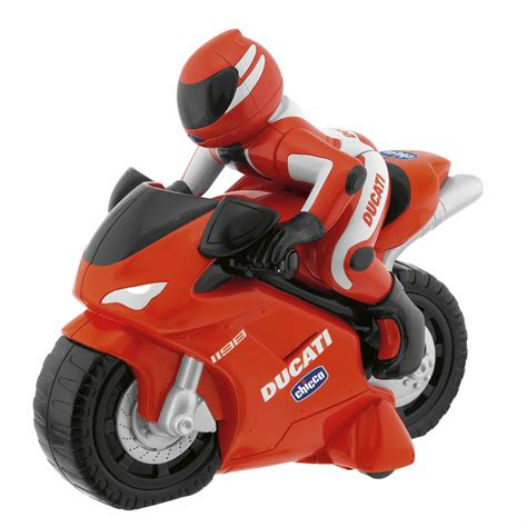 Chicco Motorrad Ducati by Chicco Ducati 1198 R C 2015 Buy At Kidsroom Toys