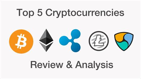 blockchain uncovering blockchain technology cryptocurrencies bitcoin and the future of money blockchain and cryptocurrency exposed blockchain and cryptocurrency as the future of money volume 1 books top 5 cryptocurrencies chart analysis bitcoin