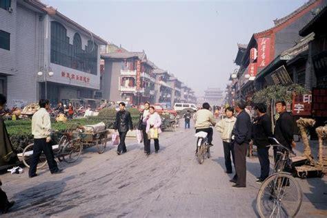 baoding city photo