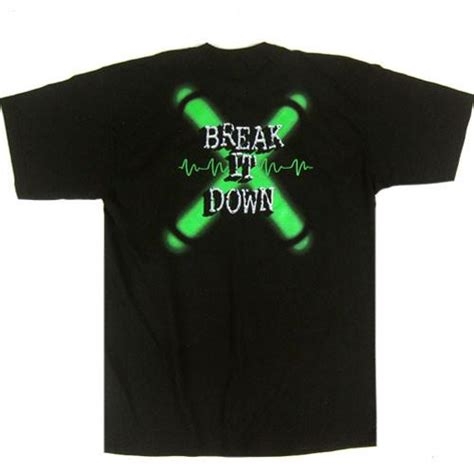 Kaos D Generation X It Retro T Shirt vintage d generation x 1998 it t shirt wwf for all to envy