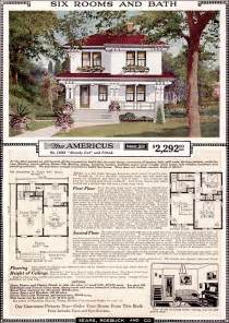 sears floor plans free home plans floor plans sears kit house