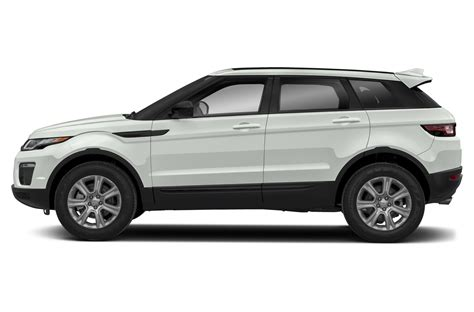 land rover suv 2018 2018 land rover range rover evoque price photos