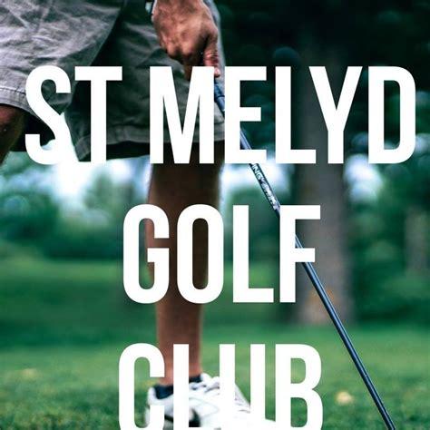 st melyd golf club home facebook