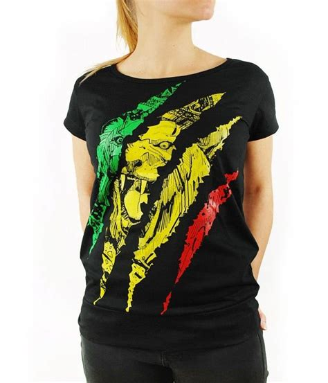 design clothes from scratch women s tee quot rasta scratch quot design quot rasta scratch quot print