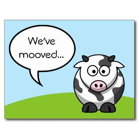 we ve moved template 14 best moving announcements new address postcard