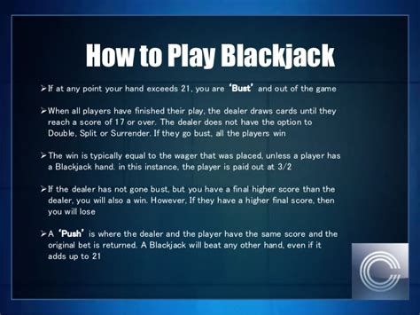 how to play blackjack best how to play blackjack