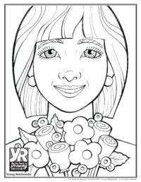 gears coloring page young rembrandts shop