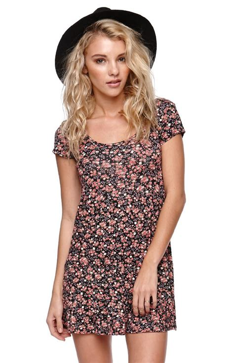9 Dresses From Pacsun by La Hearts Babydoll Dress Pacsun Dresses