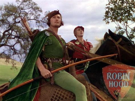 the adventures of robin the hammer strikes robin hood