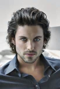 mens hair style 17 best ideas about men curly hairstyles on pinterest