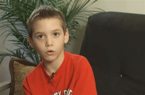 8 year old boy 8 year old boy suspended for making gun out of school