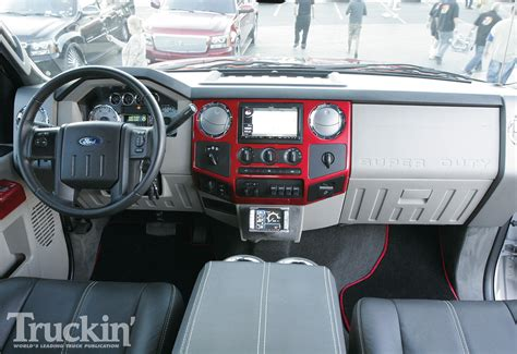 Duty Interior by Ford Duty Interior Autos Post
