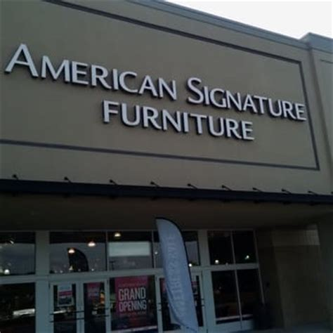American Signature Furniture Kennesaw by American Signature Furniture 24 Photos Furniture