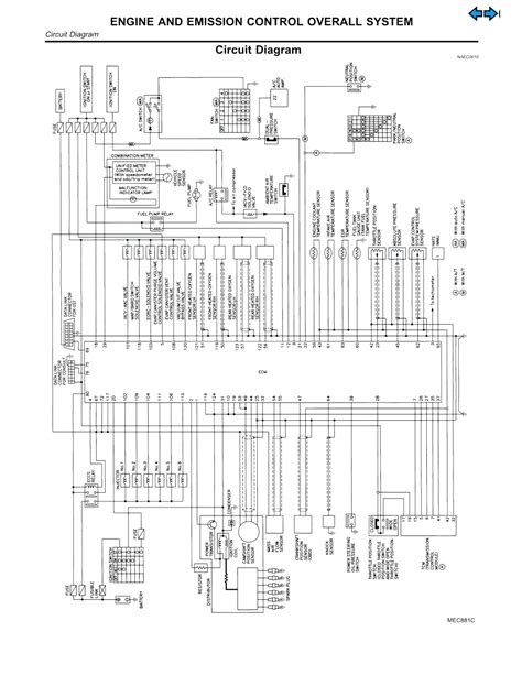 2000 xterra wiring diagram 26 wiring diagram images